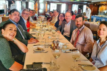 Επιμελητήριο Ηλείας: Συμφωνία με Norwegian Cruise για δοκιμαστική αξιοποίηση του Κατακόλου – flamis.gr