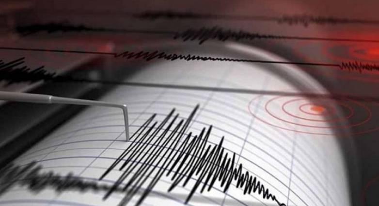 Σεισμός τη νύχτα στην Πάτρα