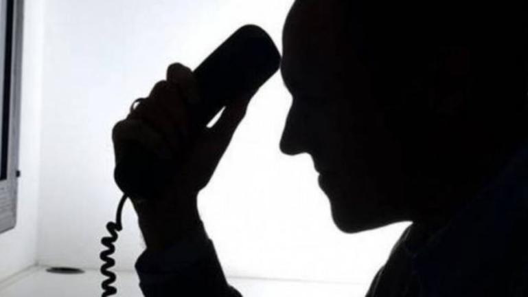 """Έπεσε θύμα τηλεφωνικής απάτης και του """"έφαγαν"""" 25.000 ευρώ"""